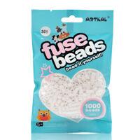 Artkal 1000 midi Bügelperlen 5mm Corn S48 Fuse beads