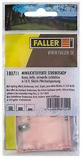Faller 180711 Mini light effect Stroboskope NIP