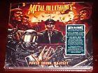 Metal Allegiance: Volume II - Power Drun...