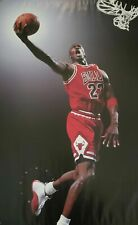 "Michael Jordan 1997 Costacos Brothers Poster ""Michael"" 23x35 - NEW SEALED BULLS"