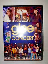 Glee : The Concert (Dvd, 2011) New & Sealed