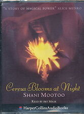 Audio book - Cereus Blooms At Night by Shani Mootoo     -      Cass