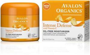 Avalon Intense Defense Vit C Oil free Moisturiser 50ml