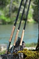 Rogue Rods 4 Wt. Pack Flyrod with Tube