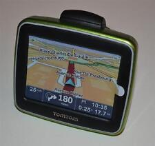 TomTom Navi Start Classic IQ * GRÜN * Zentral Europa 19 Länder Navigation NEU
