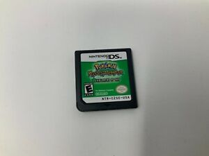 Pokemon Mystery Dungeon: Explorers of Sky (DS, 2009)