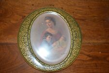 Pickard China Collector Plate Mother's Love Series Irene Spencer #924 of 7500