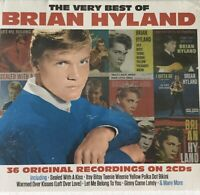 Brian Hyland - The Very Best Of - New And Sealed