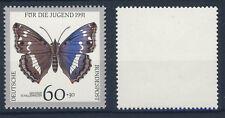 Bundesrepublik 1514 mit Plattenfehler f22 postfrisch (610010)