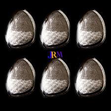 3x Tacco Gel Morbido Silicone Cuscino Pad Inserti Solette per scarpe ballo party FOOT