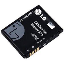 Batterie 1000mAh LGIP-580A pour LG KC910 KU990