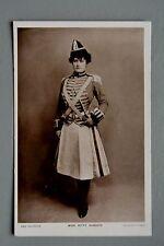 R&L Postcard: Miss Kitty Gordon, Davidson Bros, Edwardian Actress