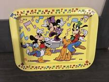 Vintage  Walt Disney's  Color TV Tray