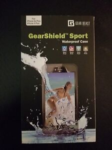 iPhone 6 / 6s Plus  Waterproof case