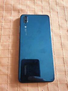 Huawei P20 Unlocked EML L09