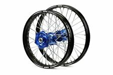 Talon Evo Billet Motocross Wheel Set - Yamaha - YZ 125/250 02-07
