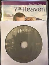 7th Heaven - Season 11, Disc 5 REPLACEMENT DISC (not full season)