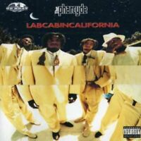 The Pharcyde - Labcabincalifornia [CD]