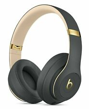 Beats by Dr. Dre Studio3 Headband Wireless Headphones - Shadow Gray | AUTHENTIC|