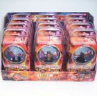 DOCTOR WHO MICRO UNIVERSE BOX OF 12 - 3 FIGURE PACKS NEW & SEALED