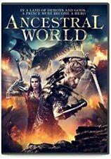 Ancestral World 2020 Dvd Fantasy film Nr