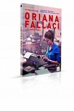 Oriana Fallaci (Vittoria Puccini) Journaliste.Féministe.Passionnée... 2 DVD NEUF