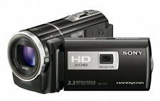 Sony Handycam HDR-PJ10 16 GB Camcorder - Black (NTSC)