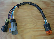 "OMC Lead Harness Adapter Cable 12"" 176676 OEM"