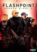 Flashpoint: Season 2 Vol 2