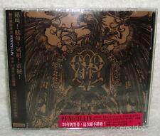 PENICILLIN 20th Anniversary Best DRAGON HEARTS & PHOENIX STAR Taiwan 2-CD