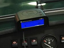 Anti Radar + GPS Receiver LEADTEK SPEEDING MASTER