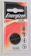 pile energizer CR2016 lithium clef voiture calculatrice montre casio LED