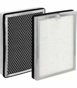 MA-25 H13 True HEPA Replacement Filter 3in1 Compatible with Medify MA-25 ~2 Pack