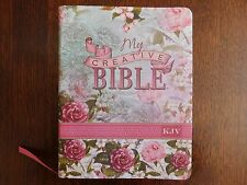 My Creative Bible and Leatherette Journal   978-1-4321-1487-9