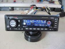 AUTORADIO CD CLARION HX-D10 LIMITED  PRO AUDIO  usato