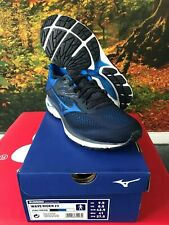 Mizuno Wave Rider 23 Mens Running Shoes - Blue