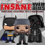 Insane Web Deals