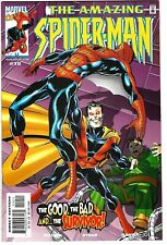 Amazing Spider-Man  #10 (1999) NM+  Mackie - Byrne