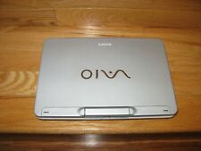 New listing Laptop Sony Vaio 10.6'' Model Pcg-491L For Parts