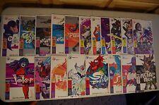 19 Tangent Comics from DC The Joker, Flash, JLA, Secret Six, Metal Men Ron Marz