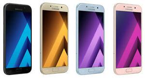Samsung A5 16gb 2015 / 2016 / 2017 unlock mix GRADE