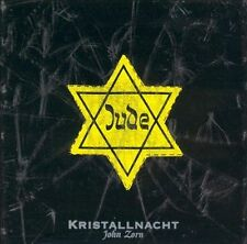 John Zorn: Kristallnacht by Mark Feldman, John Zorn (Composer) (CD, Nov-2002,...