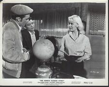 The Bonnie Parker Story R1968 8x10 black & white movie still photo #14