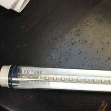 BOAT or RV  CABIN FLUORESCENT LIGHT     12 volt Assembly  17.5 inches length