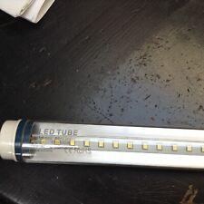 2 x 12VOLT T8 18W LED Retrofit Tube Lights Non Flicker 4' 120cm Fluorescent Lamp