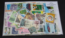 South and Middle America 1000 Diff. Stamps