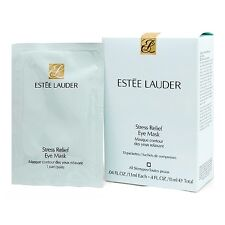 Estee Lauder Stress Relief Eye Mask 10pads 10 Pads