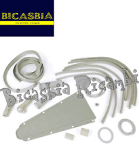 11095 - CAUCHOS GRIS VESPA 125 150 SUPER SPRINT GT GTR TS 150 GL 180 200 RALLY
