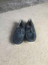 Firetrap Blue Shoes - Size 10