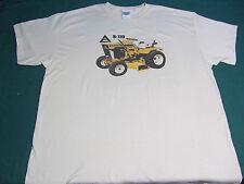 ALLIS CHALMERS B110 Garden Tractor tee shirt